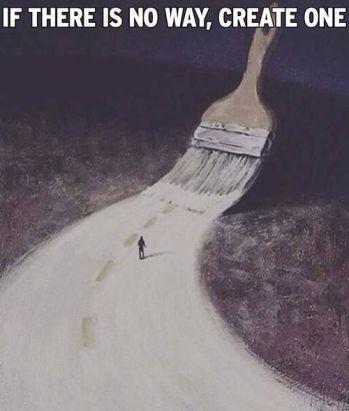 new-path